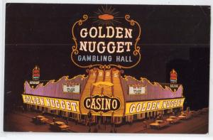 Golden Nugget, Las Vegas, NV