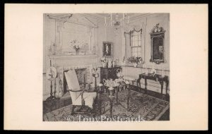 The Chestertown Room from Chestertown, Maryland, C. 1732