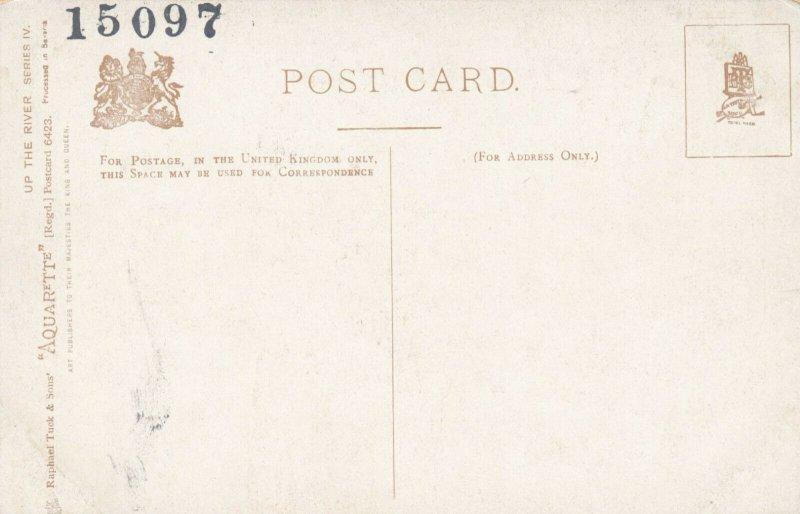 MEDMENHAM Village , England , 00-10; TUCK 6423