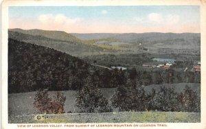 Lebanon Valley Lebanon Springs, New York