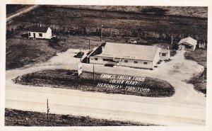 RP: Francis Frozen Foods, HEADINGLY , Manitoba, Canada , PU-1949