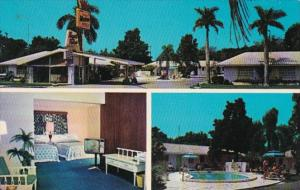 Florida Sarasota Best Western Royal Palms Motel