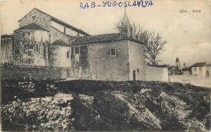 RAB 1931 Croatia