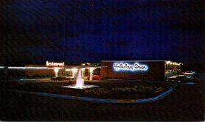 Holiday Inn North Twin Falls Idaho