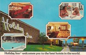 Tennessee Caryville Holiday Inn Cove Lake