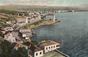 CORINTHE , Greece , 1900-10s ; Waterfront