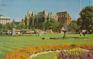 Canada Victoria C P R Empress Hotel