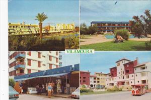 Portugal Algarve Marina Vilamoura Aldeia Do Mar