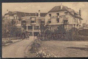 Belgium Postcard - Le Zoute-Sur-Mer, Sablon Hotel    RS17364