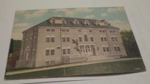 POSTCARD,WILLIAMS COLLEGE,JESUP HALL,WILLIAMSTOWN,MASS 1911
