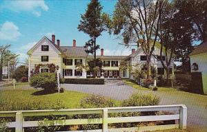 Massachusetts Andover Fieldstones House And Barn New England Fare