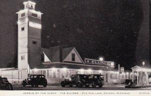 COLOMA , Michigan; 1920-30s ; The Ellinee , Paw Paw Lake