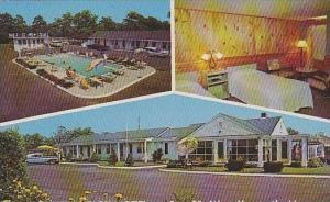 Massachusetts West Yarmouth Cape Traveler Motel