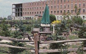 MONTREAL, Quebec, Canada, 1950-1960's; Le Jardin, College St. Jean Vianney