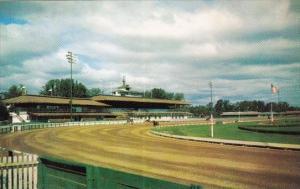 New York Saratoga Springs Saratoga Raceway