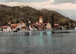 Bodman Bodensee Gesamtansicht Lake Lac Panorama