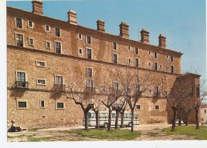 Postal 030692 : Oropesa de Toledo. Parador Virrey de Toledo