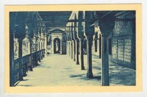 Constantine, Interieur du Palais de la Division, Algeria, 1910-30s