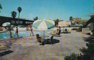 Hotel Desert Sun With Pool Phoenix Arizona