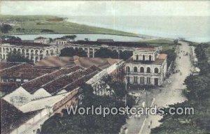 Colombo Ceylon, Sri Lanka Unused