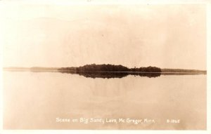 Big Sandy Lake,McGregor,MN BIN