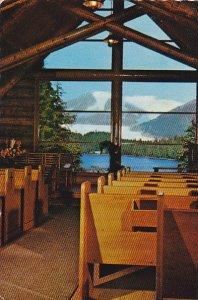 Chapel by the Lake Auke Bay Alaska