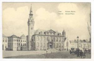 Lier, Belgium, 1910s   Groote Markt