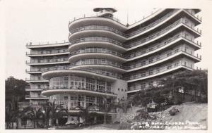 RP, Hotel Club De Pesca, ACAPULCO, Gro., Mexico, 1930-1940s
