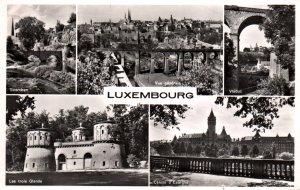 Multiview,Luxembourg BIN