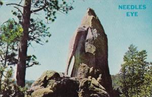 South Dakota Black Hills Needles Eye