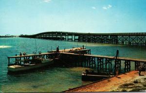Florida Destin Highway 98 Destin Bridge