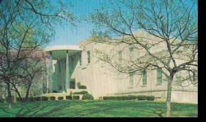 Kentucky Henderson Henderson County Court House