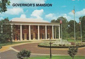 Georgia Atlanta Governor's Mansion