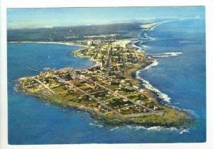 Punta del Este, Uruguay, Peninsula, 50-60s