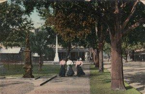 GAINESVILLE , Florida , 1911 , East Main Street