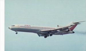 Pacific Southwest Airlines Boeing 727