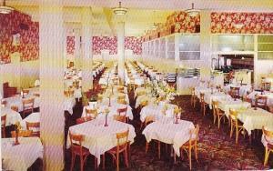 California Los Angeles Ontra Cafeterias Vine Interior
