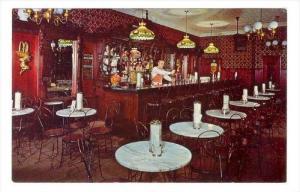 Ice Cream Parlor , Dearborn , Michigan, 40-60s