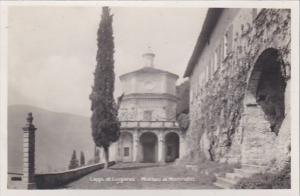 Switzerland Lago di Lugano Motivo a Morcote