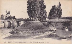 Saint-Valery-sur-Somme  , France , 00-10s ; Les Ecluses de la Somme
