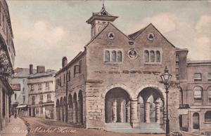 Market House, Ross, Scotland, UK, 1900-1910s