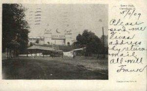 Luna Park - Cleveland, Ohio