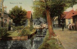 Koog a. d. Zaan , Netherlands, 1900-10s