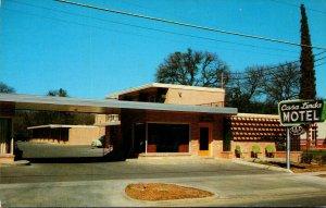 Texas San Antonio Casa Linda Motel