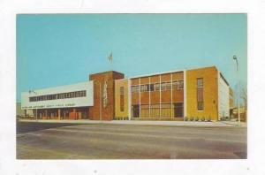 Dayton & Montgomery County Library, Dayton, Ohio, 1940-60s