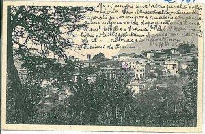 26410   CARTOLINA d'Epoca - VARESE: Gemonio 1944