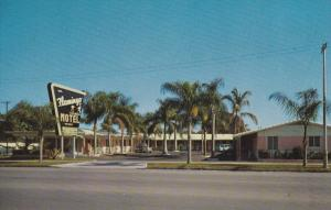 Flamingo Motor Court , ST. PETERSBURG , Florida , 50-60s