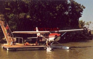 '79 CESSNA TURBO STATIONAIR 6 equipped as an amphibian