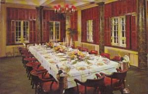 New Jersey Rod's Shadowbrook Restaurant Dining Room