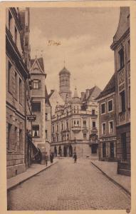 Memmingen , Germany , 00-10s ; Kalchstrasse